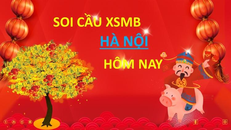 Thông tin soi cầu xổ số Hà Nội 14/2/2021
