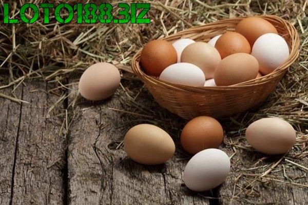 Mộng thấy trứng có tốt không?