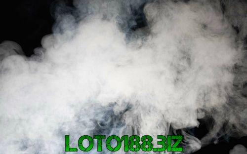 Chiêm bao thấy khói là điềm báo gì? Đánh số mấy may mắn? (Phần 2)