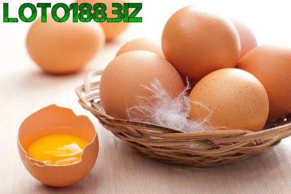 Mơ thấy trứng đánh con gì? Điềm báo may mắn hay xui rủi?