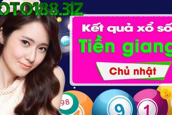 Dự đoán xổ số Tiền Giang ngày 28/2/2021 chuẩn xác nhất