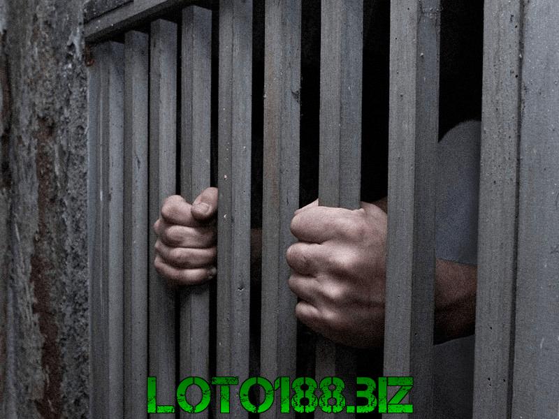 Chiêm bao thấy đi tù nên chọn số mấy?