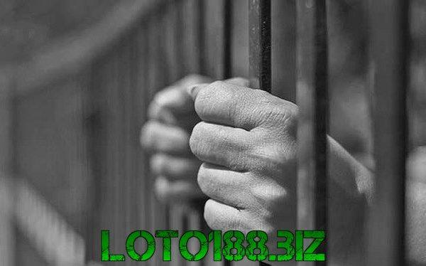 Mơ thấy đi tù có sao không? Là điềm lành hay dữ? Đánh số mấy may mắn?