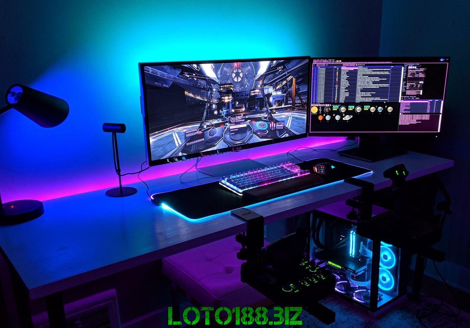 Mơ thấy máy tính để bàn