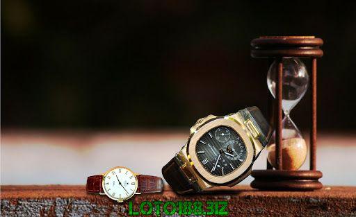 Đánh số mấy khi mơ thấy đồng hồ?