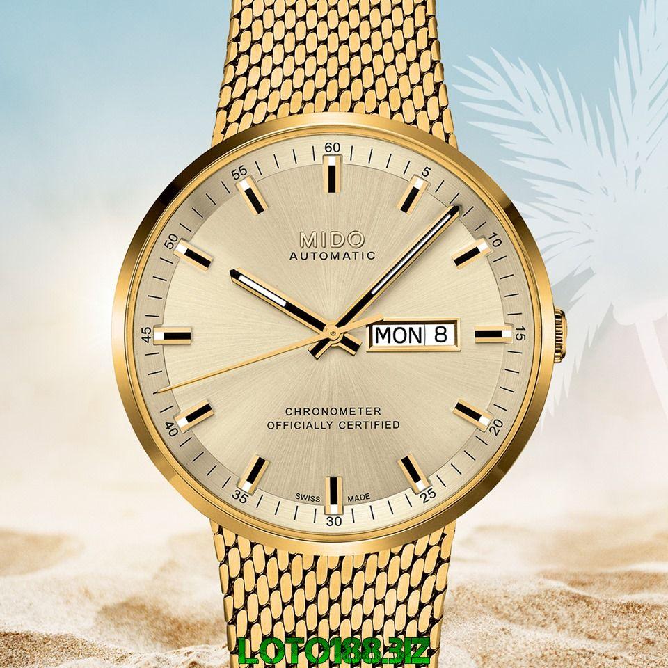 Mơ thấy đồng hồ của bạn bị mất